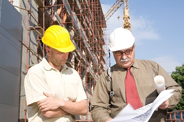 Work Safety Consultation